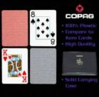 copag marked playing cards